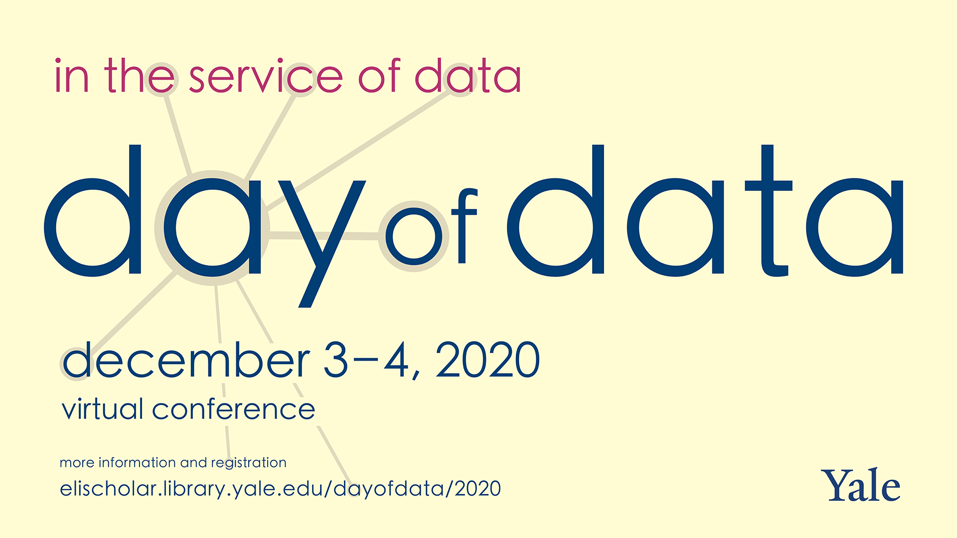 Day of Data 2020