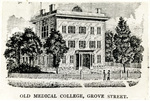 Old Medical College, Grove Street