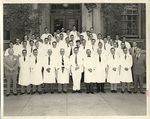Yale School of Medicine, Department of Surgery, 1954