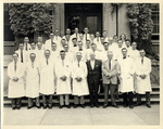 Yale School of Medicine, Department of Surgery, 1955