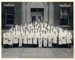 Yale School of Medicine, Department of Surgery, 1961