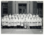 Yale School of Medicine, Department of Surgery, 1962