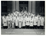 Yale School of Medicine, Department of Surgery, 1962-1963