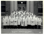 Yale School of Medicine, Department of Surgery, 1964-1965