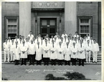 Yale School of Medicine, Department of  Surgery, 1966-1967