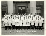 Yale School of Medicine, Department of Surgery, 1968-1969
