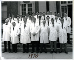 Yale School of Medicine, Department of Surgery, 1970