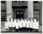 Yale School of Medicine, Department of Surgery, 1973
