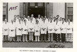 Yale School of Medicine, Department of Surgery, 1975