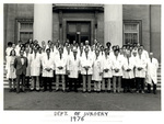 Yale School of Medicine, Department of Surgery, 1976
