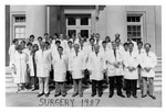 Yale School of Medicine, Department of Surgery, 1987