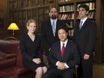 Yale Surgical Chiefs, 2006