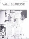 Yale Medicine : Alumni Bulletin of the School of Medicine, 1970-1972