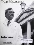 Yale Medicine : Alumni Bulletin of the School of Medicine, Fall 1994- Summer 1996