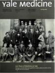 Yale Medicine : Alumni Bulletin of the School of Medicine, Autumn 2008- Spring 2009