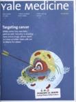 Yale Medicine : Alumni Bulletin of the School of Medicine, Spring 2011- Spring 2013