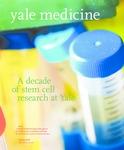 Yale Medicine : Alumni Bulletin of the School of Medicine, Spring 2016 by Yale University. School of Medicine