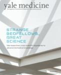 Yale Medicine : Alumni Bulletin of the School of Medicine, Autumn 2017