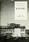 Grace-New Haven Community Hospital Annual Report 1949 - 1951