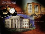 Building on the Past… Building for the Future  Yale-New Haven Hospital 1989 Annual Report