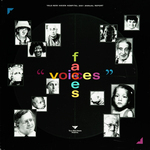 """voices and faces""  Yale-New Haven Hospital 2001 Annual Report"