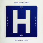 Finding the Right Hospital  2002 Annual Report  Yale-New Haven Hospital