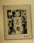 Ranked Among the Best  2003 Annual Report  Yale-New Haven Hospital