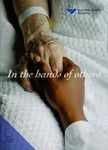 In the hands of others 2007 Annual Report Yale-New Haven Hospital by Yale-New Haven Hospital