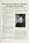 Yale University School of Nursing, Alumnae Bulletin, Vol II No. 2  February 1948