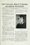 Yale University School of Nursing, Alumnae Bulletin, Vol II No. 2 February 1948 by Yale University School of Nursing