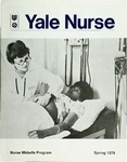 Yale Nurse: Yale University School of Nursing Alumnae Association Newsletter, Spring 1978