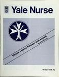 Yale Nurse: Yale University School of Nursing Alumnae Association Newsletter, Winter 1978-79