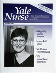 Yale Nurse: Yale School of Nursing Alumnae/i Association Newsletter, January 2003