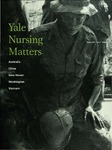 Yale Nursing Matters Spring 2000 Issue 2 Volume 1 by Yale University School of Nursing