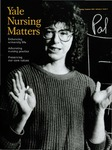Yale Nursing Matters Spring / Summer 2002 Volume 3 Issue 2 by Yale University School of Nursing