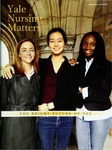 Yale Nursing Matters Summer 2003 / Spring 2004