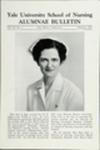 YUSN Alumnae Bulletin by Yale School of Nursing