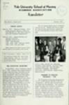 YUSN Alumnae Newsletter by Yale School of Nursing