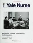 Yale Nurse by Yale School of Nursing