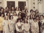 Yale School of Nursing Class of 1975