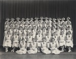 Yale School of Nursing Class of 1938