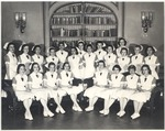 Yale School of Nursing Class of 1958
