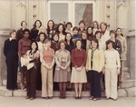 Yale School of Nursing Class of 1976
