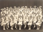 Yale School of Nursing Class of 1940