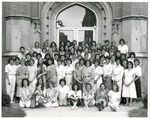Yale School of Nursing Class of 1987
