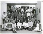 Yale School of Nursing Class of 1986