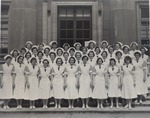 Yale School of Nursing Class of 1953