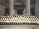 Yale School of Nursing Class of 1945