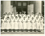 Yale School of Nursing Class of 1956
