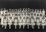 Yale School of Nursing Class of 1943
